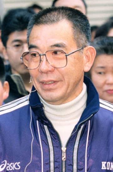 元駒大陸上監督、森本葵さん死去 男子800mの元日本記録保持者 画像1