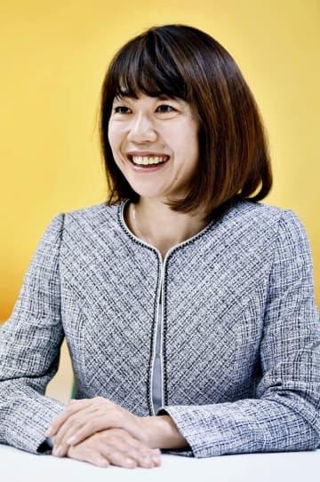 高橋尚子さんら12人理事候補に 組織委女性4割、荒木田氏副会長 画像1