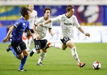 ルヴァン杯開幕、神戸が白星 大分に勝利、湘南―浦和は分け 画像1