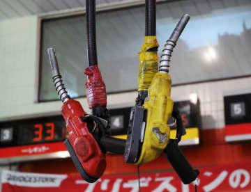 ガソリン価格、約1年ぶり高値 全国平均144円60銭 画像1