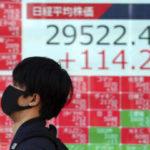 東証反発、150円高 景気回復に期待、金利に不安も 画像1
