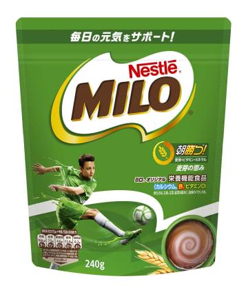 ネスレ、「ミロ」販売を再開 供給体制整う、SNS人気 画像1