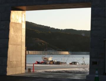 漁協組合員、震災後24%減 被災3県、全国上回る 画像1