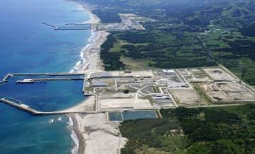 東電、東通村に資金拠出を検討 5年間で30億円規模 画像1