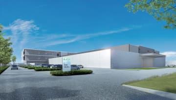 神戸にコロナワクチンの原液工場 国内初の新拠点、22年完成 画像1