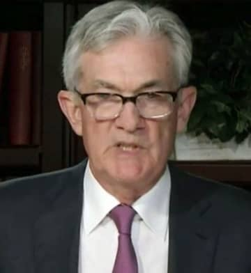 米FRB議長、辛抱強く金融緩和 「最大雇用は今年達成できない」 画像1