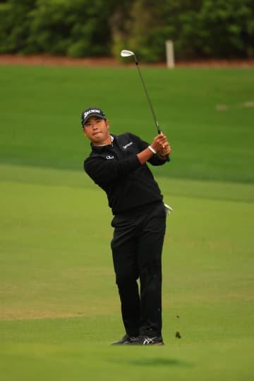 松山英樹は9打差87位スタート 米男子ゴルフ第1日 画像1