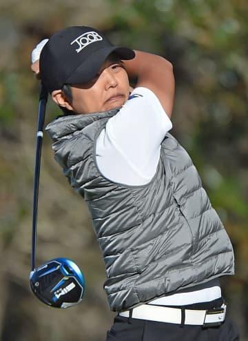 野村、畑岡、山口は予選落ち 米女子ゴルフ第2日 画像1