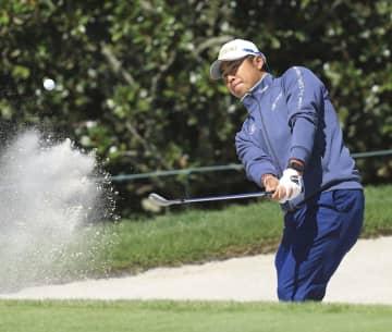 米男子ゴルフ、松山は18位 アーノルド・パーマー招待 画像1