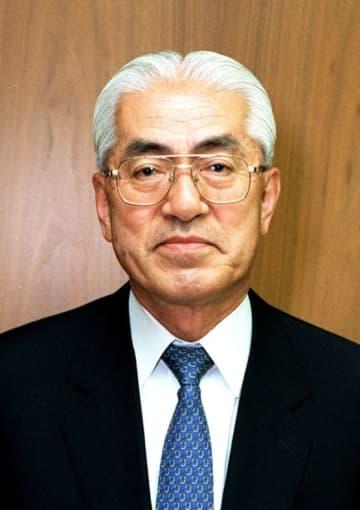 元三菱銀行頭取の若井恒雄氏死去 旧東京銀との合併まとめる 画像1