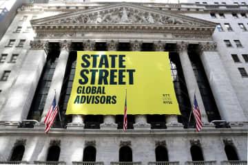 NY株続伸、306ドル高 景気回復期待、ITは下げ 画像1