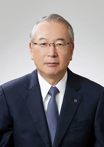 鹿島新社長に天野裕正氏が昇格 押味社長は会長に 画像1