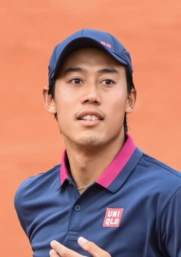 錦織は1回戦敗退 男子テニスのオープン13 画像1