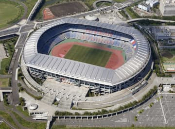 日韓親善試合、横浜で25日開催 10年ぶり、W杯予選の代替で 画像1