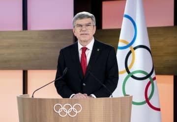 東京五輪、7月開幕に疑いなし IOC総会でバッハ会長 画像1