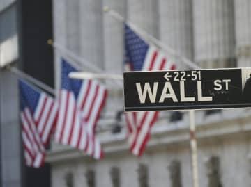 NY株、一時最高値 米インフレ加速懸念和らぐ 画像1