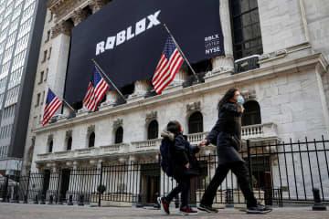 NY株続伸、最高値更新 464ドル高、景気回復期待 画像1