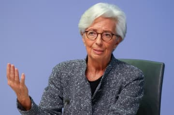 欧州中銀、大規模緩和維持 金利抑制へ国債購入加速 画像1