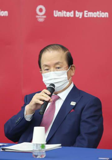 日本の五輪対応遅れ不安、IOC ワクチン接種や観客問題で 画像1