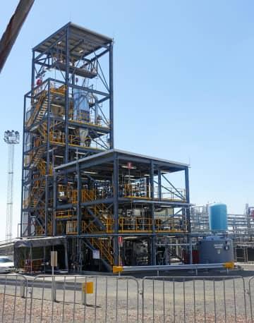 豪で水素製造プラントが本格稼働 褐炭から、日本企業も参加 画像1