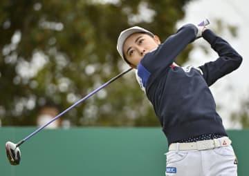 安田祐香、武尾咲希が首位 女子ゴルフ第1日 画像1