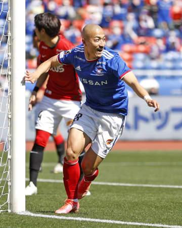 J1、横浜Mが浦和に快勝 鳥栖は連勝ストップ 画像1