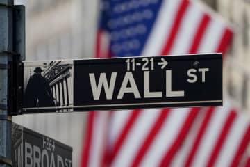 NY株最高値、初3万3千ドル超 SPも、米金融緩和維持で 画像1