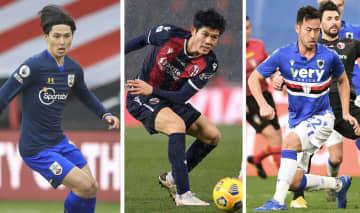 南野、冨安、吉田ら日本代表選出 初は山根、坂元ら国内組8人 画像1