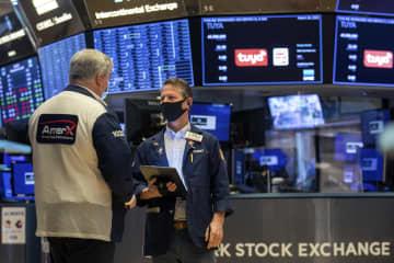 NY株反落、153ドル安 米長期金利の上昇警戒 画像1