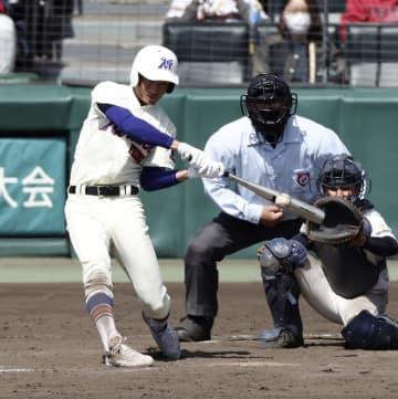 仙台育英、健大高崎など2回戦へ 選抜高校野球大会が開幕 画像1