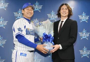 石川雄洋「悔しさよりは感謝」 前DeNA内野手、引退会見 画像1
