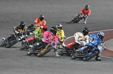 オートレース青山が2度目の優勝 共同通信社杯プレミアムカップ 画像1