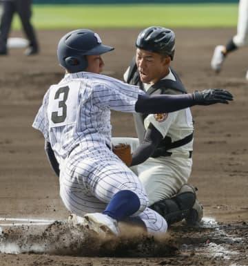 具志川商、大濠、明豊が2回戦へ 選抜高校野球大会第3日 画像1