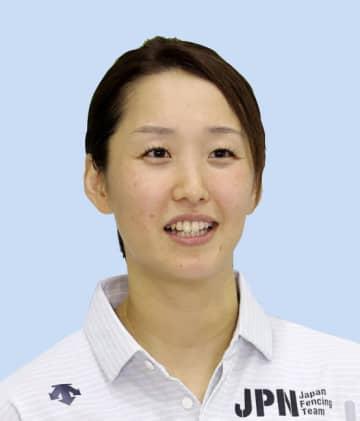 佐藤希望が3大会連続五輪へ フェンシング女子エペ 画像1