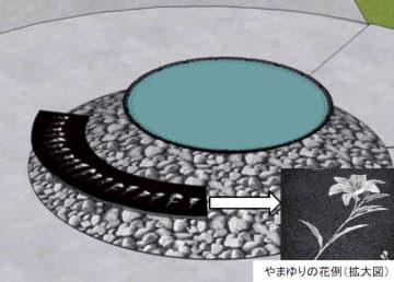 やまゆり園でパラ聖火採取へ 神奈川・相模原、理念沿い 画像1
