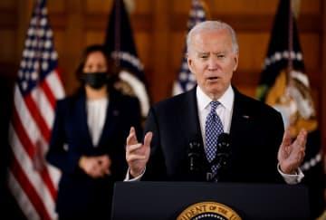 米、環境インフラ投資330兆円 バイデン政権が検討と報道 画像1