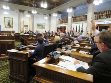 豪ブリスベン議会、五輪招致賛成 2032年、市長文書提出へ 画像1