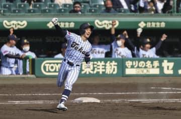 菅生、京都国際、常総が2回戦へ 選抜高校野球大会第5日 画像1