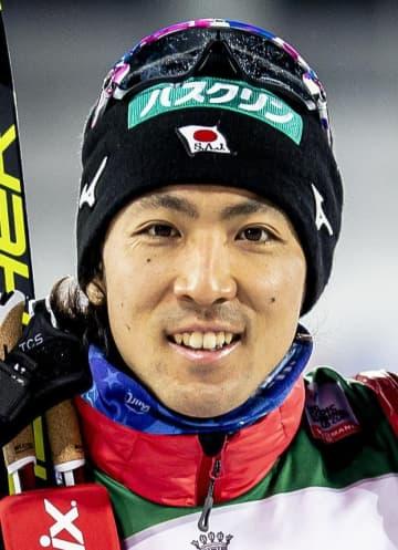 渡部暁斗選手が聖火ランナー辞退 長野のリレー走者、自主隔離で 画像1