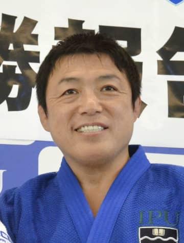 古賀稔彦さん、53歳で死去 五輪柔道金「平成の三四郎」 画像1