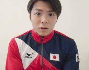 阿部一二三「古賀先生のように」 五輪、柔道男子66キロ級代表 画像1