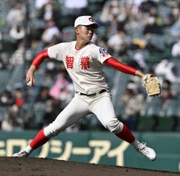 智弁学園、5年ぶりの8強 選抜高校野球大会第8日 画像1