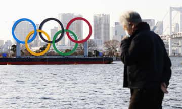 東京五輪の関係者、大幅削減 同伴者や元選手の招待枠も対象 画像1