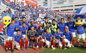 ルヴァン杯、横浜Mが2連勝 1次リーグ第2節、鹿島と札幌も 画像1