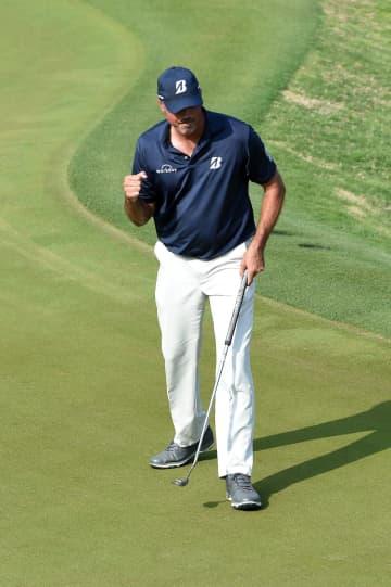 クーチャー、シェフラーら4強 世界マッチプレーゴルフ 画像1