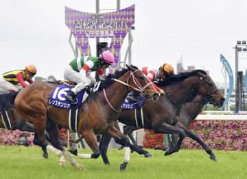 ダノンスマッシュが優勝 競馬の高松宮記念、G1で2勝目 画像1