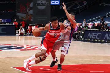 NBA、八村ウィザーズは13位 渡辺のラプターズ11位 画像1