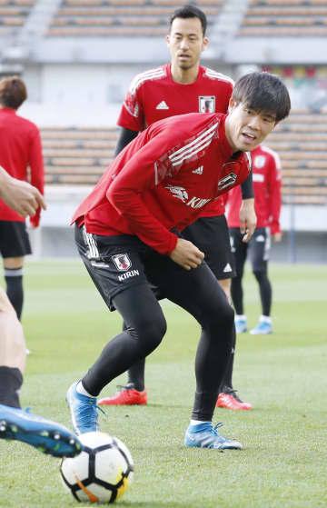 日本、30日夜にモンゴル戦 W杯アジア2次予選 画像1