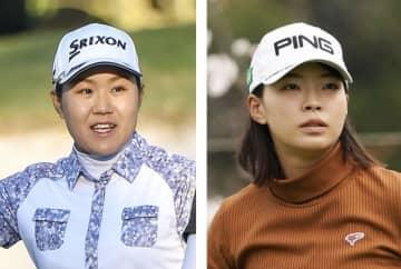 世界ランク、畑岡は一つ下げ8位 女子ゴルフ、渋野は15位のまま 画像1