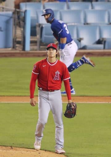 大谷は7失点、打者で無安打 筒香はオープン戦初本塁打 画像1